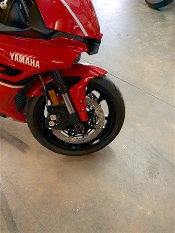 2019 Yamaha YZF-R1 R1 at Powersports St. Augustine