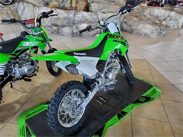 2021 Kawasaki KLX 140R at Sun Sports Cycle & Watercraft, Inc.