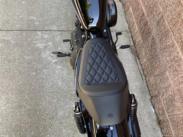 2020 HARLEY XL1200NS at La Crosse Area Harley-Davidson, Onalaska, WI 54650