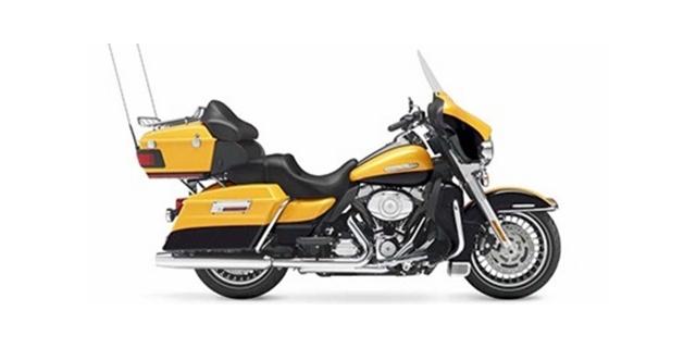 2013 Harley-Davidson Electra Glide Ultra Limited at Deluxe Harley Davidson