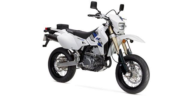 2021 Suzuki DR-Z 400SM Base at Santa Fe Motor Sports