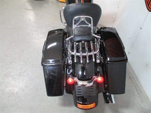 2012 Harley-Davidson Street Glide Base at Suburban Motors Harley-Davidson