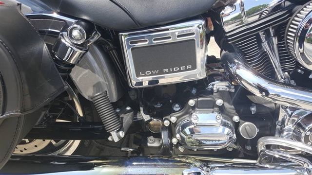 2016 Harley-Davidson Dyna Low Rider at Harley-Davidson® of Atlanta, Lithia Springs, GA 30122