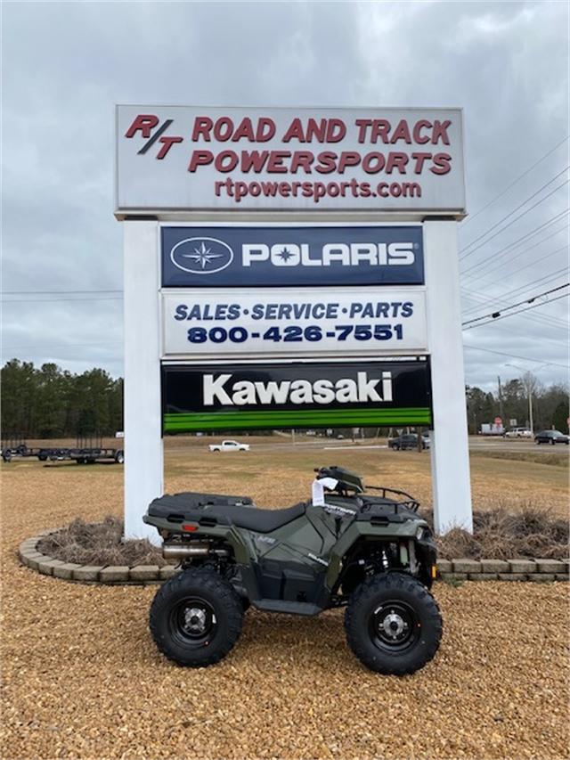 2021 Polaris Sportsman 450 HO Base at R/T Powersports