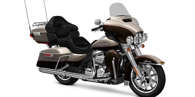 2018 Harley-Davidson Electra Glide Ultra Limited at Zips 45th Parallel Harley-Davidson