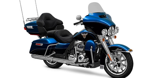 2018 Harley-Davidson Electra Glide Ultra Limited at Zips 45th Parallel Harley-Davidson