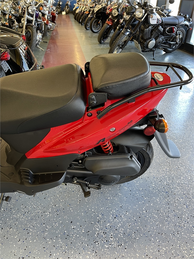 2020 KYMCO Agility 50 at Thornton's Motorcycle - Versailles, IN