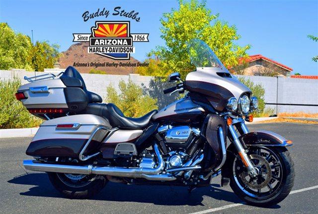 2018 Harley-Davidson FLHTK Ultra Limited Ultra Limited at Buddy Stubbs Arizona Harley-Davidson