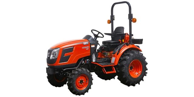 2021 KIOTI CX Series 2510 at ATVs and More