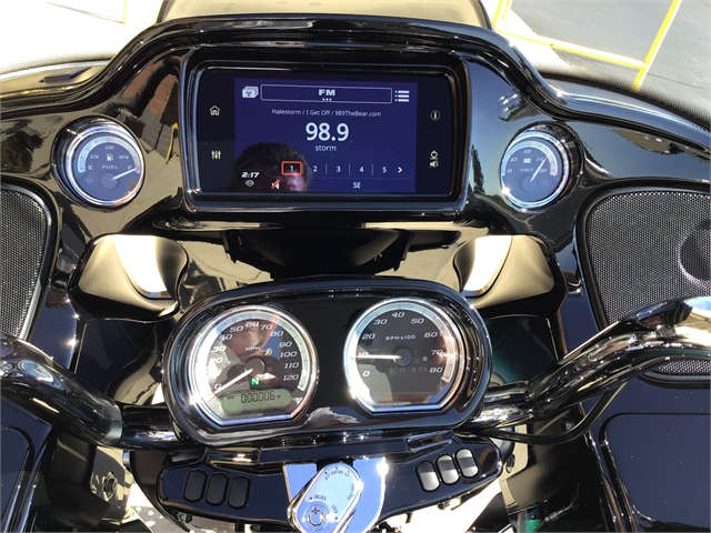 2021 Harley-Davidson Grand American Touring Road Glide Limited at Lima Harley-Davidson