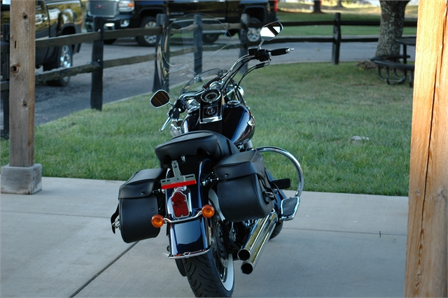 2012 Harley-Davidson Softail Deluxe at Outlaw Harley-Davidson