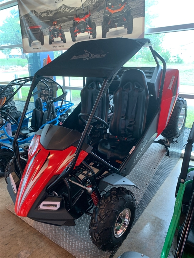 2021 Hammerhead off road LE-RED at Kent Powersports of Austin, Kyle, TX 78640