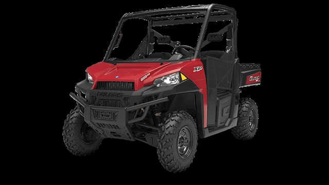 2019 Polaris Ranger XP 900 EPS at Waukon Power Sports, Waukon, IA 52172