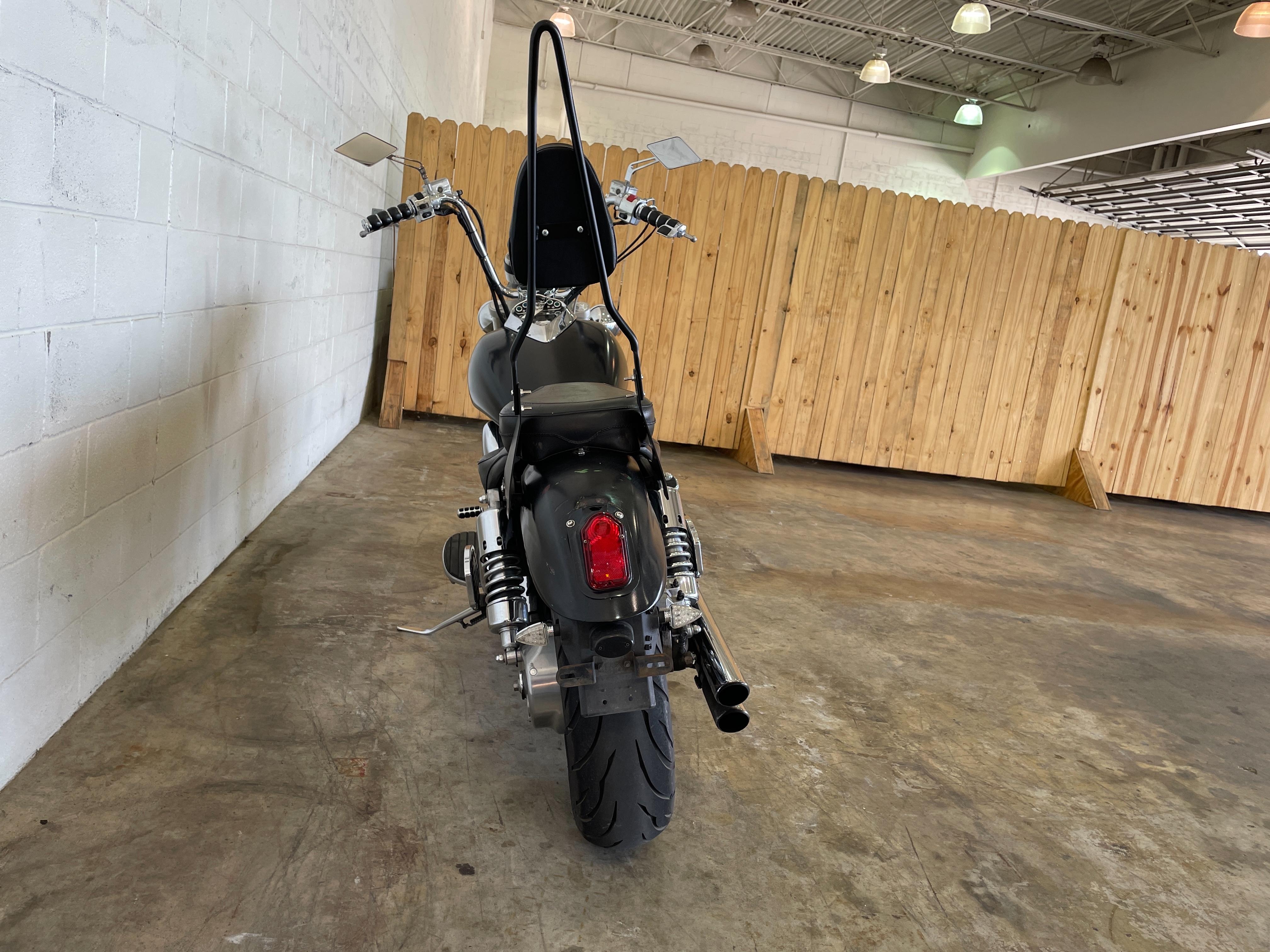 2008 Kawasaki Vulcan 1600 Mean Streak at Twisted Cycles