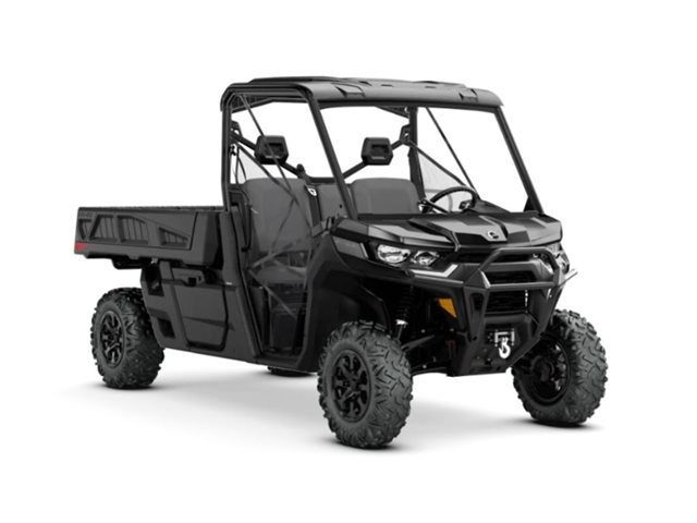 2020 Can-Am Defender PRO XT HD10 at Extreme Powersports Inc