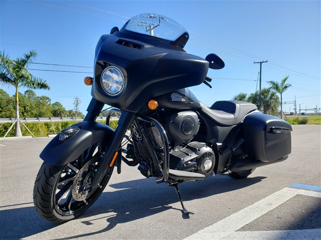 2019 Indian Chieftain Dark Horse at Stu's Motorcycles, Fort Myers, FL 33912