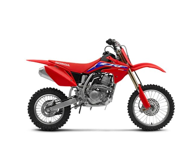 2022 Honda CRF150R at Friendly Powersports Baton Rouge