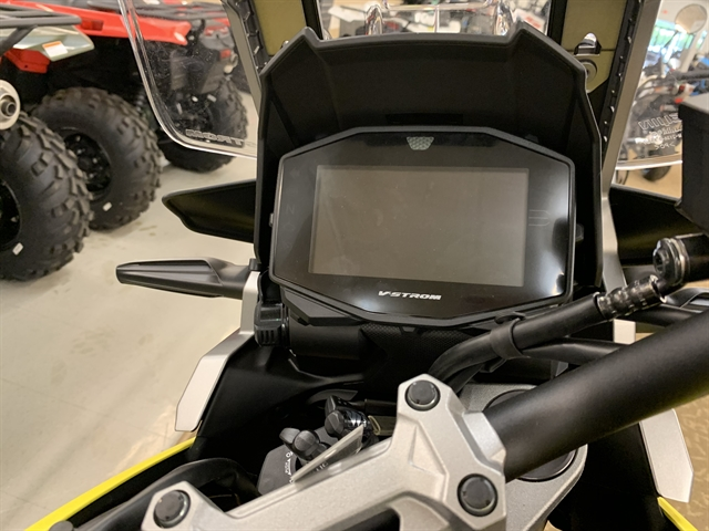 2020 SUZUKI DL1050RCMO at Columbia Powersports Supercenter