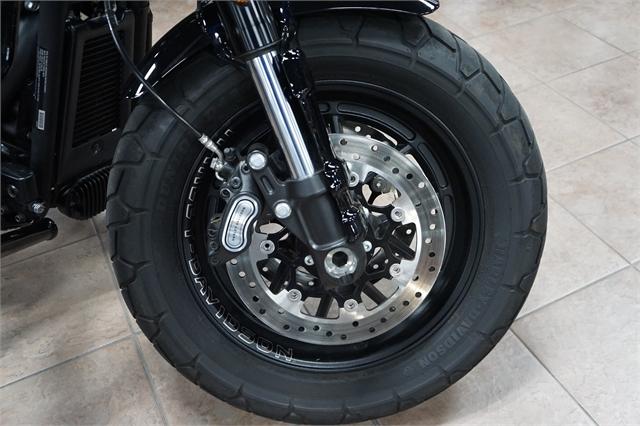 2019 Harley-Davidson Softail Fat Bob 114 at Clawson Motorsports