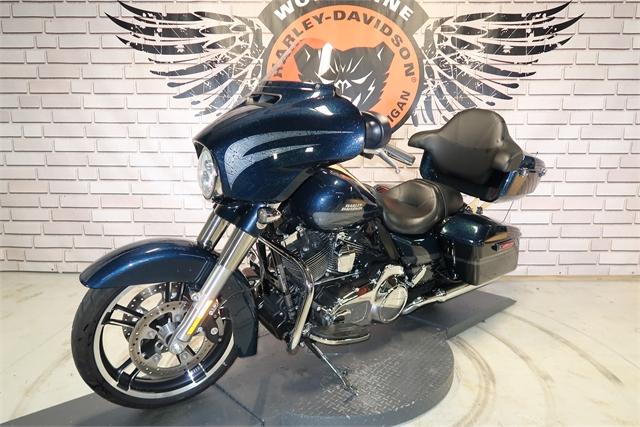 2016 Harley-Davidson Street Glide Special at Wolverine Harley-Davidson