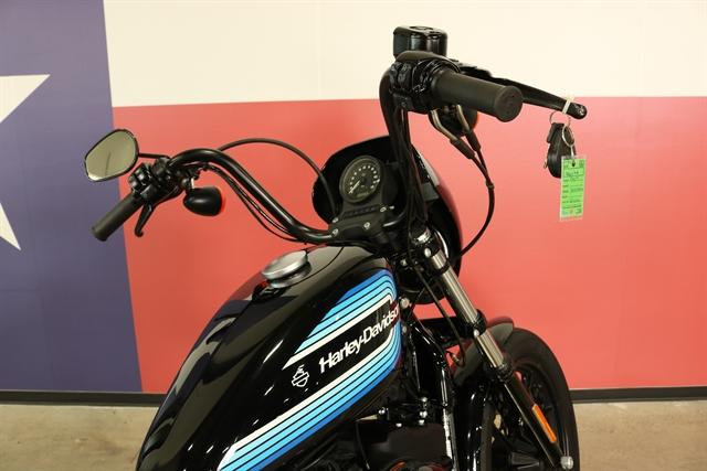 2019 Harley-Davidson XL 1200NS - Sportster Iron 1200 at Texas Harley