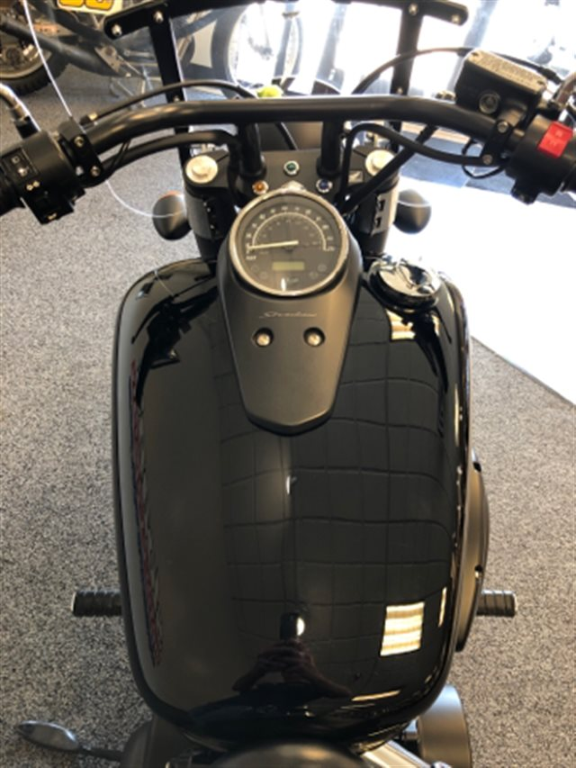 2016 Honda Shadow Phantom at Sloan's Motorcycle, Murfreesboro, TN, 37129