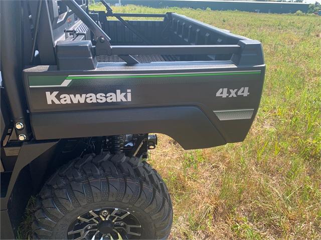 2021 Kawasaki Mule PRO-FXT EPS LE at Powersports St. Augustine
