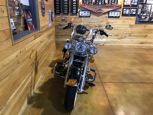 2017 Harley-Davidson Softail Heritage Softail Classic at Thunder Road Harley-Davidson