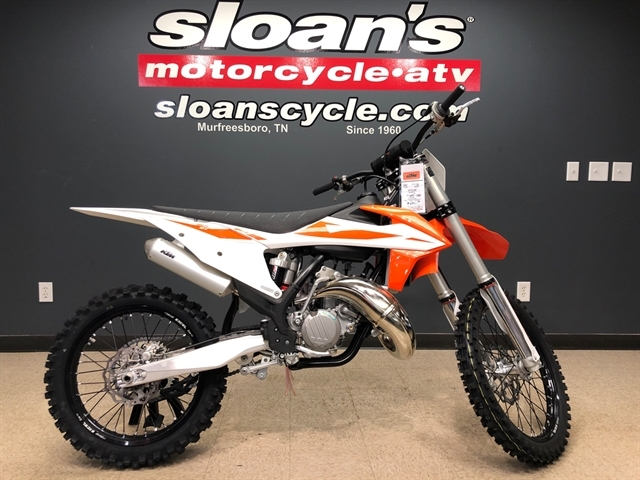 2019 KTM SX 150 at Sloans Motorcycle ATV, Murfreesboro, TN, 37129