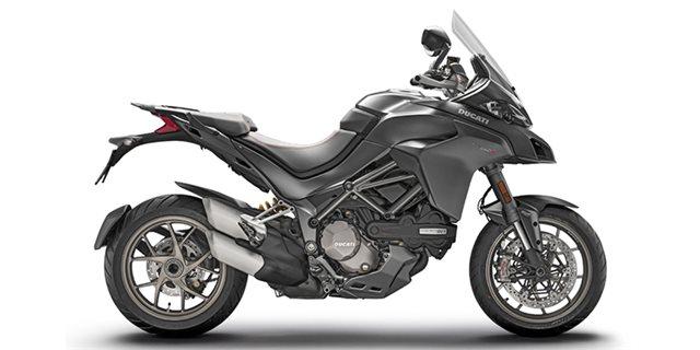 2020 Ducati Multistrada 1260 S at Ventura Harley-Davidson
