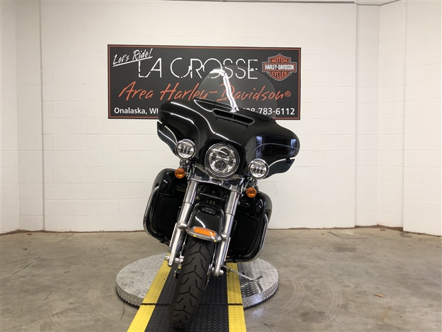 2016 Harley-Davidson Electra Glide Ultra Classic at La Crosse Area Harley-Davidson, Onalaska, WI 54650