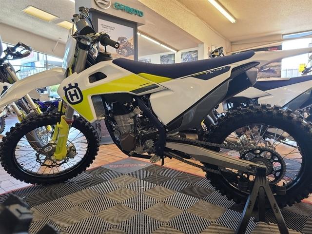 2021 Husqvarna FC 450 at Bobby J's Yamaha, Albuquerque, NM 87110