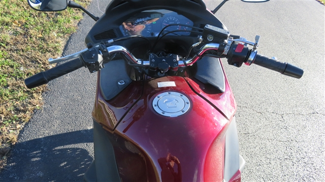 2010 Honda NT700V Base at Randy's Cycle, Marengo, IL 60152
