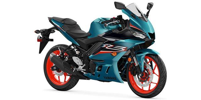 2021 Yamaha YZF R3 at Extreme Powersports Inc