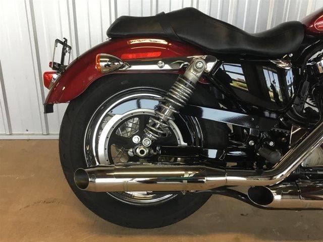 2017 Harley-Davidson Sportster 1200 Custom at Calumet Harley-Davidson®, Munster, IN 46321