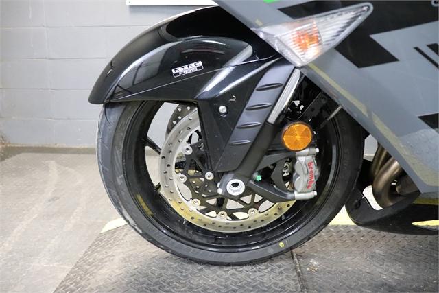 2021 Kawasaki Ninja ZX-14R ABS at Used Bikes Direct