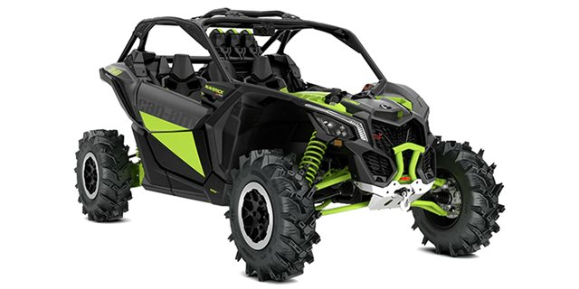 2021 Can-Am Maverick X3 X mr TURBO at Extreme Powersports Inc