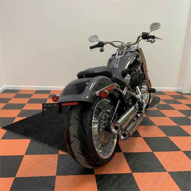 2021 Harley-Davidson Cruiser Fat Boy 114 at Harley-Davidson of Indianapolis