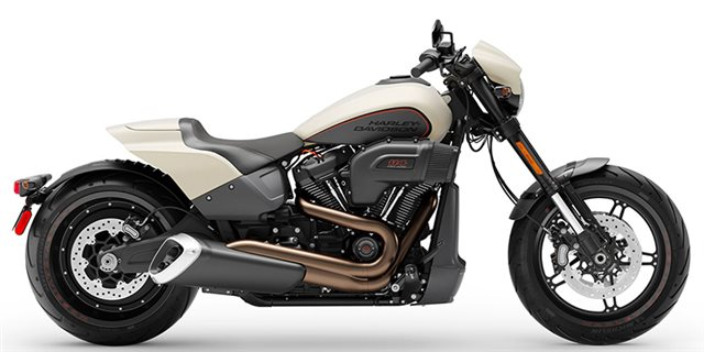 2019 Harley-Davidson Softail FXDR 114 at Colboch Harley-Davidson