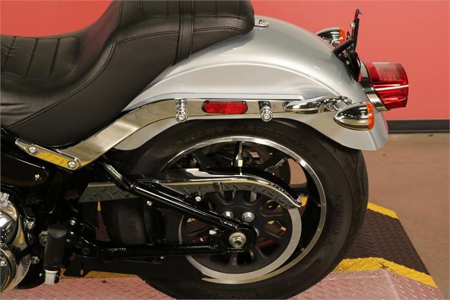 2019 Harley-Davidson Softail Low Rider at Texas Harley