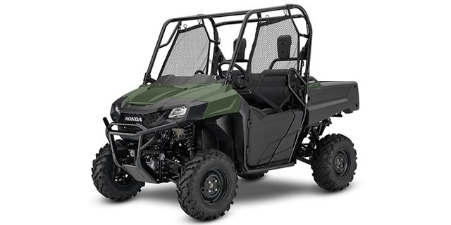 2020 Honda Pioneer 700 Base at Got Gear Motorsports