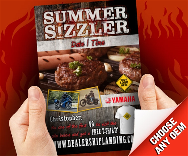 2019 Summer Summer Sizzler Powersports at PSM Marketing - Peachtree City, GA 30269