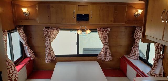 2019 Gulf Stream Vintage Cruiser 19ERD at Nishna Valley Cycle, Atlantic, IA 50022