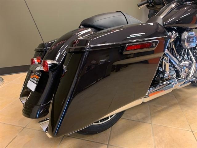 2021 Harley-Davidson Touring Street Glide Special at Loess Hills Harley-Davidson