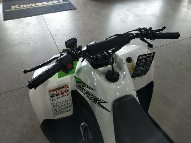 2017 Kawasaki KFX 90 at Prairie Motor Sports, Prairie du Chien, WI 53821
