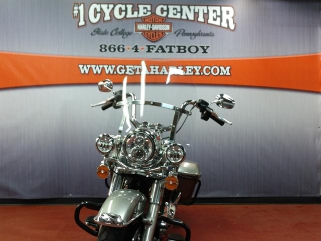 2017 Harley-Davidson Road King Base at #1 Cycle Center Harley-Davidson