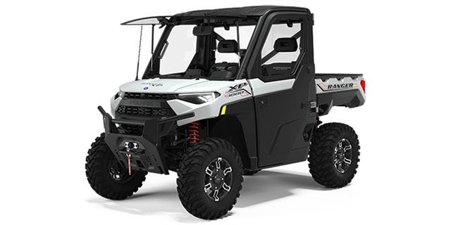 2021 Polaris Ranger XP 1000 Trail Boss NorthStar Edition at Polaris of Baton Rouge