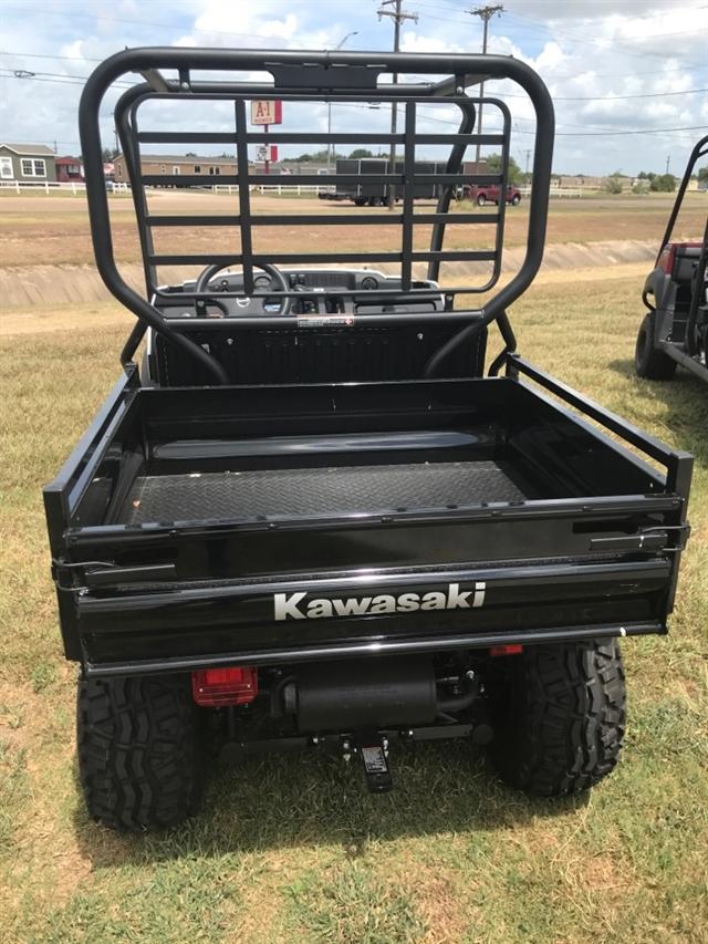 2020 Kawasaki Mule SX FI 4x4 SE at Dale's Fun Center, Victoria, TX 77904