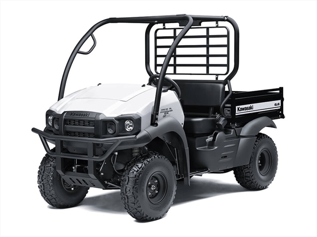 2020 Kawasaki Mule SX™ FI 4x4 SE at Dale's Fun Center, Victoria, TX 77904
