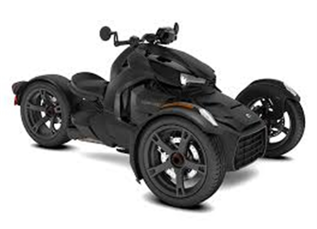 2021 CAN-AM RYKER 600 at Campers RV Center, Shreveport, LA 71129
